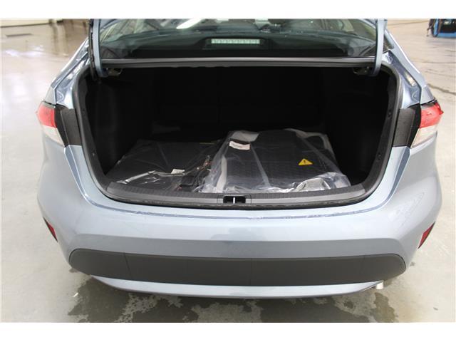2020 Toyota Corolla LE (Stk: P017853) in Winnipeg - Image 25 of 26