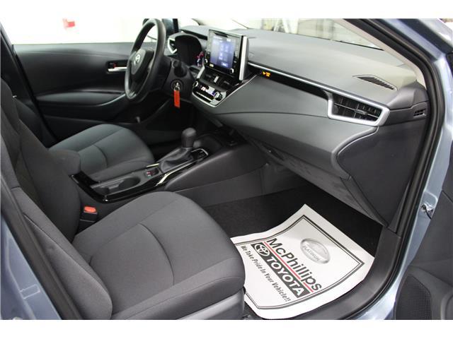 2020 Toyota Corolla LE (Stk: P017853) in Winnipeg - Image 26 of 26