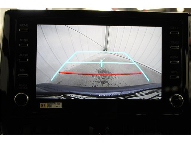 2020 Toyota Corolla LE (Stk: P016717) in Winnipeg - Image 17 of 26