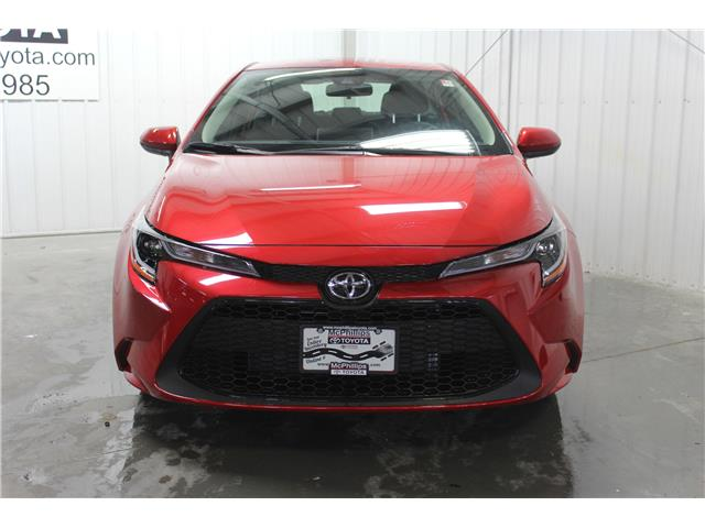 2020 Toyota Corolla LE (Stk: P015977) in Winnipeg - Image 3 of 26