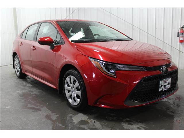 2020 Toyota Corolla LE (Stk: P015977) in Winnipeg - Image 4 of 26