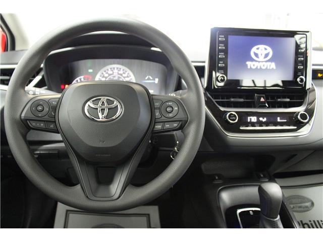 2020 Toyota Corolla LE (Stk: P015977) in Winnipeg - Image 10 of 26