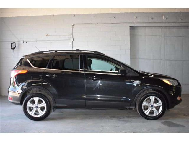 2014 Ford Escape SE - NAV * HEATED SEATS * BACKUP CAM (Stk: B4145) in Cornwall - Image 1 of 30
