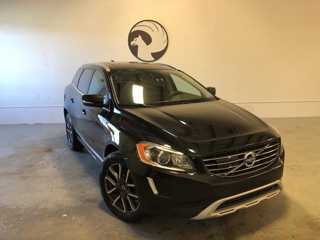 2016 Volvo XC60 T5 Special Edition Premier (Stk: 1153) in Halifax - Image 1 of 15