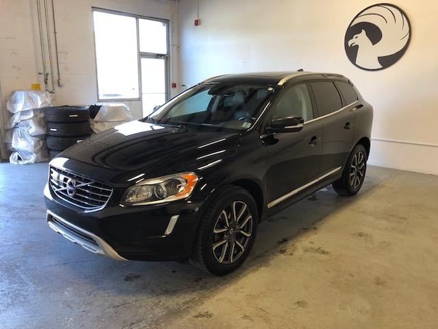 2016 Volvo XC60 T5 Special Edition Premier (Stk: 1153) in Halifax - Image 2 of 15