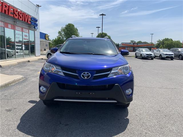 2014 Toyota RAV4 Limited (Stk: EW129352) in Sarnia - Image 3 of 25