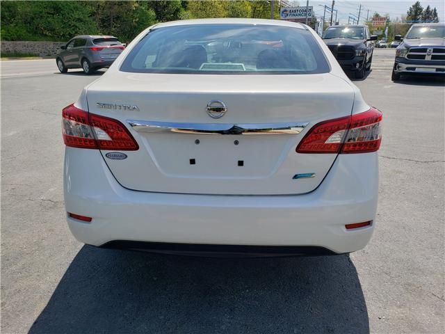 2014 Nissan Sentra 1.8 SV (Stk: 10402A) in Lower Sackville - Image 4 of 14