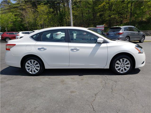 2014 Nissan Sentra 1.8 SV (Stk: 10402A) in Lower Sackville - Image 6 of 14