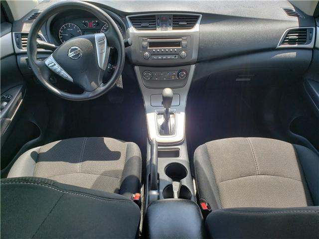 2014 Nissan Sentra 1.8 SV (Stk: 10402A) in Lower Sackville - Image 11 of 14
