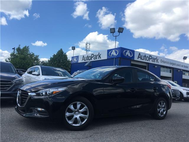 2018 Mazda Mazda3 GX (Stk: 18-72142) in Georgetown - Image 1 of 22