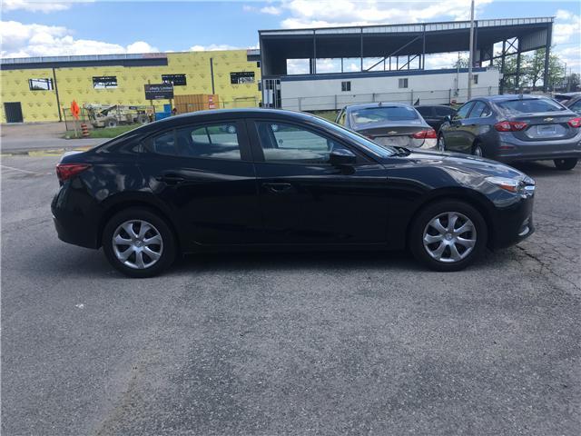 2018 Mazda Mazda3 GX (Stk: 18-72142) in Georgetown - Image 4 of 22