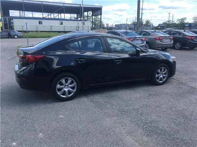 2018 Mazda Mazda3 GX (Stk: 18-72142) in Georgetown - Image 5 of 22