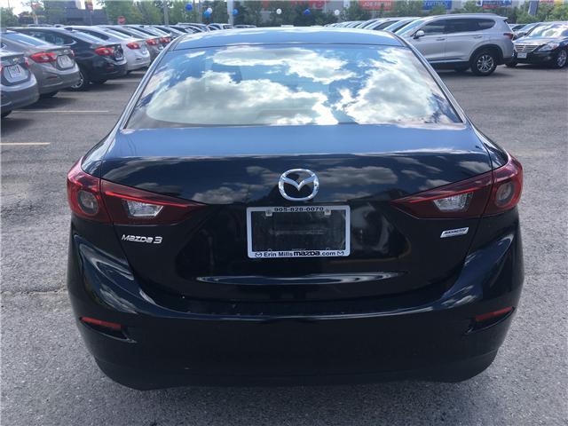 2018 Mazda Mazda3 GX (Stk: 18-72142) in Georgetown - Image 6 of 22