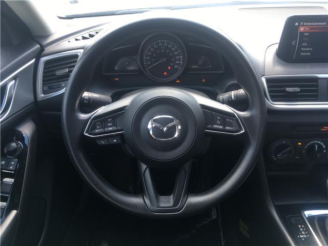 2018 Mazda Mazda3 GX (Stk: 18-72142) in Georgetown - Image 16 of 22