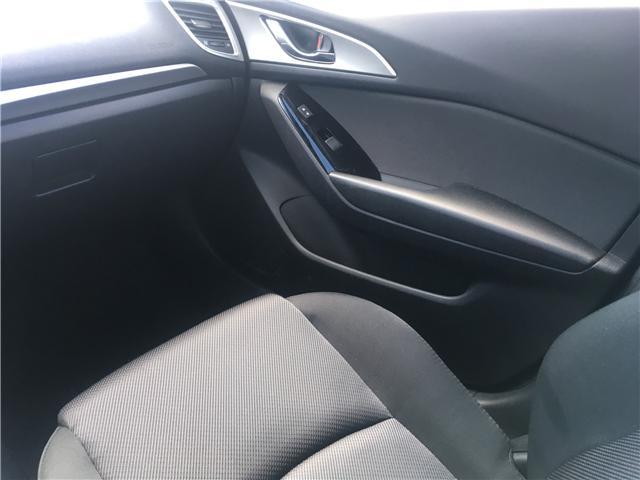 2018 Mazda Mazda3 GX (Stk: 18-72142) in Georgetown - Image 18 of 22