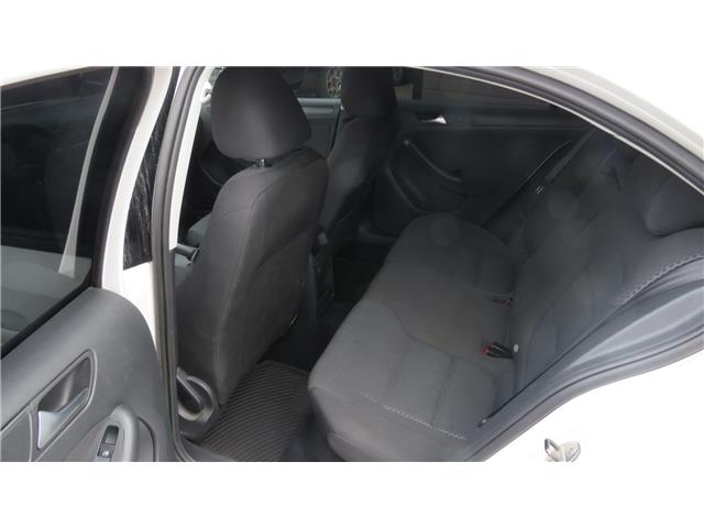 2012 Volkswagen Jetta 2.0L Comfortline (Stk: A321) in Ottawa - Image 5 of 10