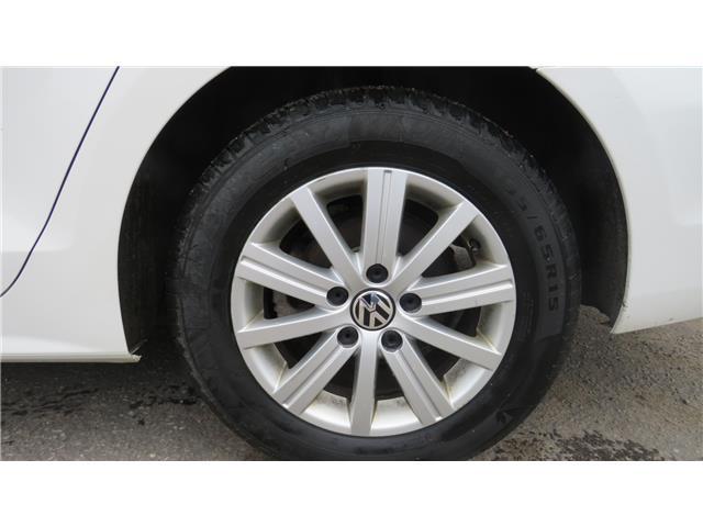 2012 Volkswagen Jetta 2.0L Comfortline (Stk: A321) in Ottawa - Image 6 of 10
