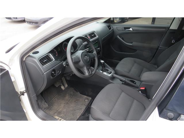 2012 Volkswagen Jetta 2.0L Comfortline (Stk: A321) in Ottawa - Image 7 of 10