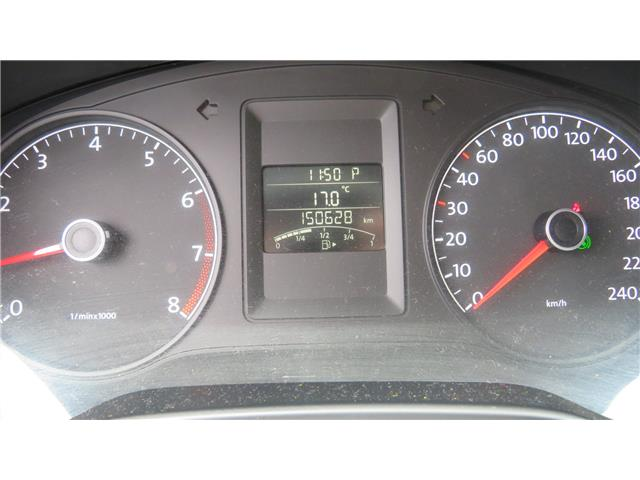 2012 Volkswagen Jetta 2.0L Comfortline (Stk: A321) in Ottawa - Image 8 of 10