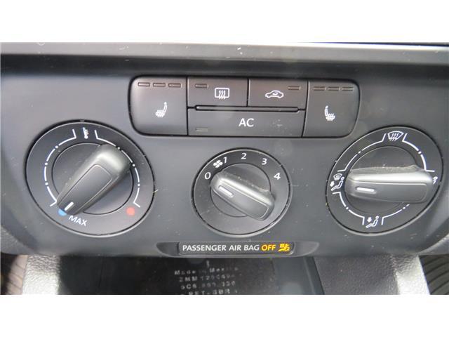 2012 Volkswagen Jetta 2.0L Comfortline (Stk: A321) in Ottawa - Image 10 of 10