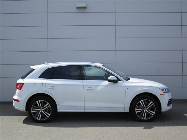 2018 Audi Q5 2.0T Progressiv (Stk: 180635) in Regina - Image 2 of 36