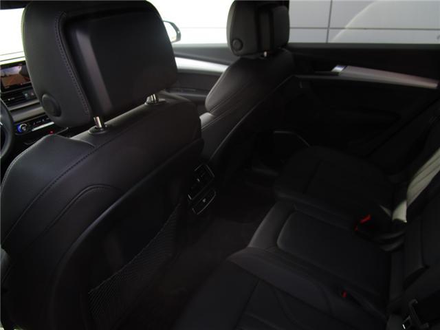 2018 Audi Q5 2.0T Progressiv (Stk: 180635) in Regina - Image 17 of 36