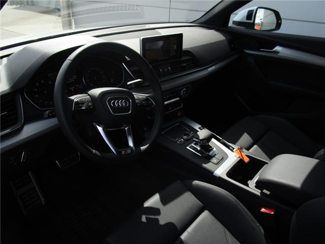 2018 Audi Q5 2.0T Progressiv (Stk: 180635) in Regina - Image 18 of 36