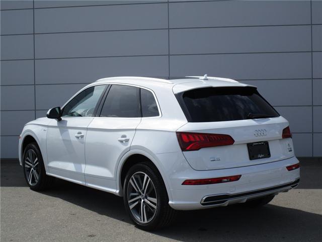 2018 Audi Q5 2.0T Progressiv (Stk: 180635) in Regina - Image 11 of 36