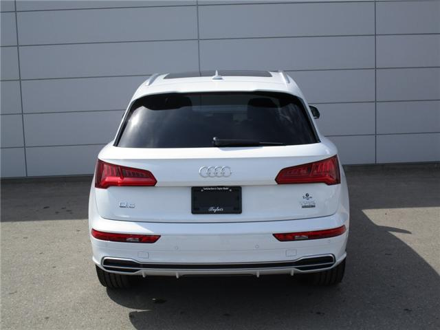 2018 Audi Q5 2.0T Progressiv (Stk: 180635) in Regina - Image 4 of 36