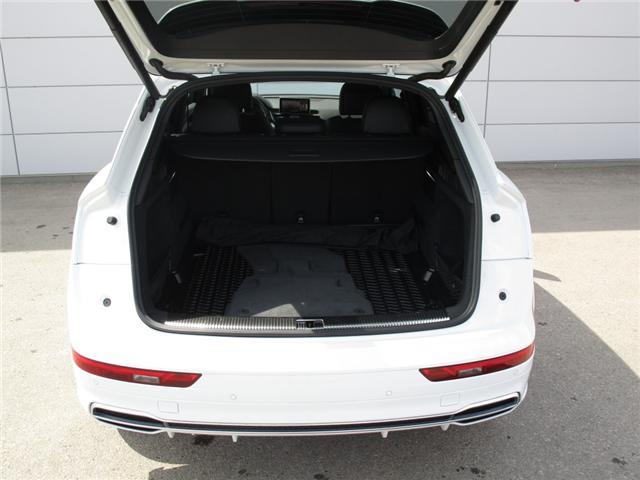 2018 Audi Q5 2.0T Progressiv (Stk: 180635) in Regina - Image 5 of 36