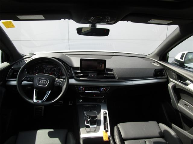 2018 Audi Q5 2.0T Progressiv (Stk: 180635) in Regina - Image 20 of 36