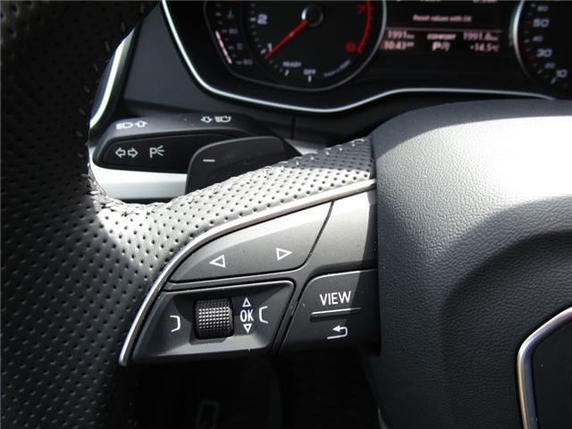 2018 Audi Q5 2.0T Progressiv (Stk: 180635) in Regina - Image 22 of 36
