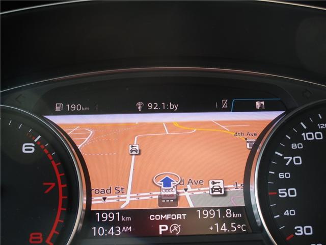 2018 Audi Q5 2.0T Progressiv (Stk: 180635) in Regina - Image 25 of 36