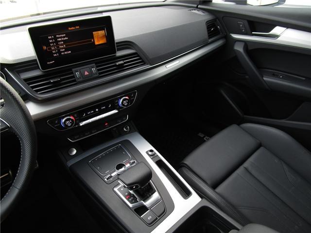 2018 Audi Q5 2.0T Progressiv (Stk: 180635) in Regina - Image 28 of 36