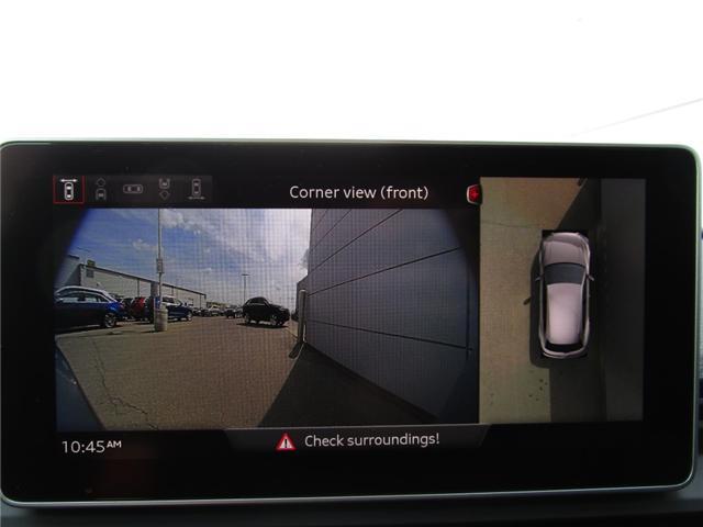 2018 Audi Q5 2.0T Progressiv (Stk: 180635) in Regina - Image 32 of 36