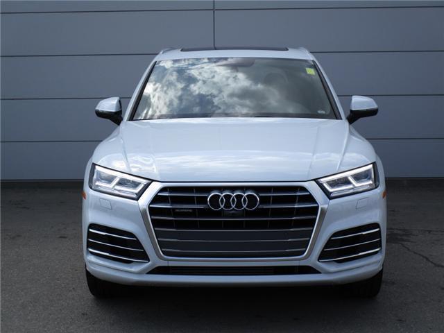 2018 Audi Q5 2.0T Progressiv (Stk: 180653) in Regina - Image 13 of 36