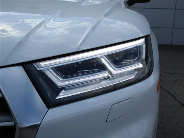 2018 Audi Q5 2.0T Progressiv (Stk: 180653) in Regina - Image 14 of 36