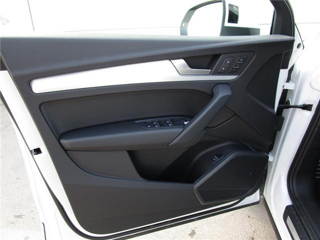 2018 Audi Q5 2.0T Progressiv (Stk: 180653) in Regina - Image 18 of 36