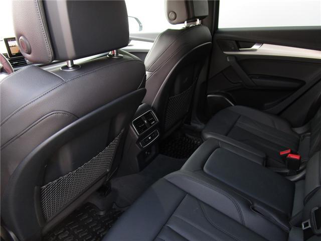 2018 Audi Q5 2.0T Progressiv (Stk: 180653) in Regina - Image 16 of 36
