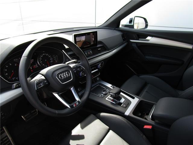 2018 Audi Q5 2.0T Progressiv (Stk: 180653) in Regina - Image 21 of 36