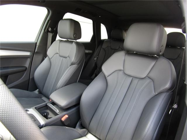 2018 Audi Q5 2.0T Progressiv (Stk: 180653) in Regina - Image 19 of 36