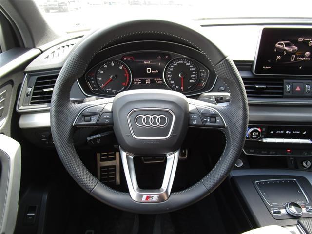 2018 Audi Q5 2.0T Progressiv (Stk: 180653) in Regina - Image 22 of 36