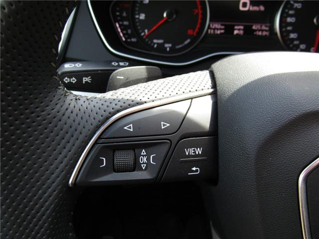 2018 Audi Q5 2.0T Progressiv (Stk: 180653) in Regina - Image 23 of 36