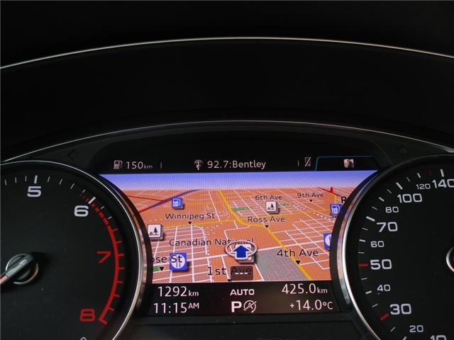 2018 Audi Q5 2.0T Progressiv (Stk: 180653) in Regina - Image 26 of 36