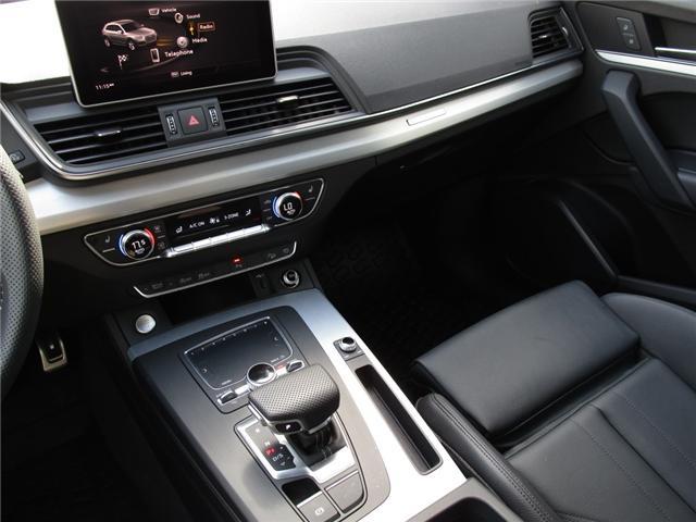 2018 Audi Q5 2.0T Progressiv (Stk: 180653) in Regina - Image 28 of 36