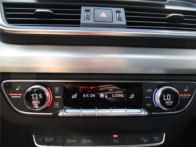 2018 Audi Q5 2.0T Progressiv (Stk: 180653) in Regina - Image 30 of 36