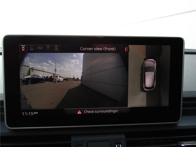 2018 Audi Q5 2.0T Progressiv (Stk: 180653) in Regina - Image 32 of 36