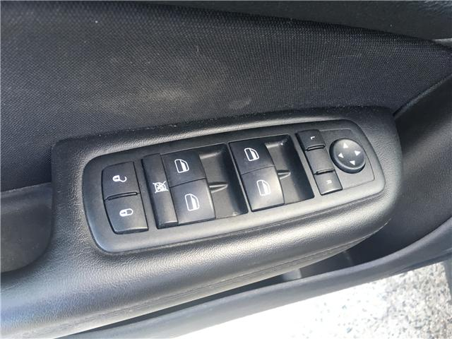 2015 Chrysler 200 LX (Stk: 15-31012) in Georgetown - Image 13 of 21