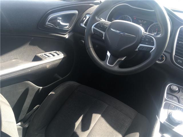 2015 Chrysler 200 LX (Stk: 15-31012) in Georgetown - Image 19 of 21