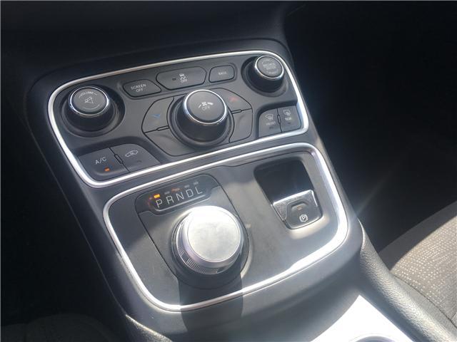 2015 Chrysler 200 LX (Stk: 15-31012) in Georgetown - Image 20 of 21
